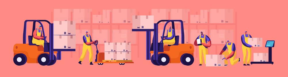 Les métiers de la supply chain