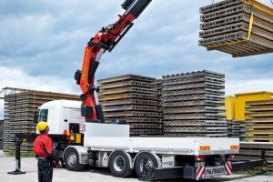 transport de matériaux en Guadeloupe